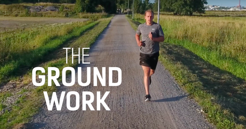 The Ground Work jääkiekkodokumentti | Laitataklaus.com