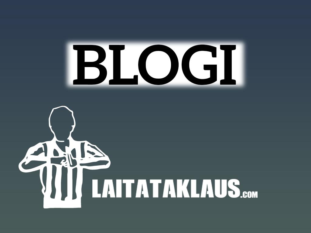 Blogi: Liiga jatkuu - muuttuvatko voimasuhteet joulua kohti mentäessä? | Laitataklaus.com