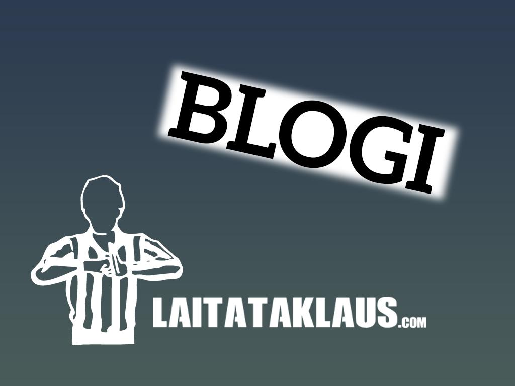Laitataklaus.com | Kiekkoblogi