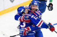 Pavel Datsyuk ei jatka SKA:ssa - NHL vielä vaihtoehto?