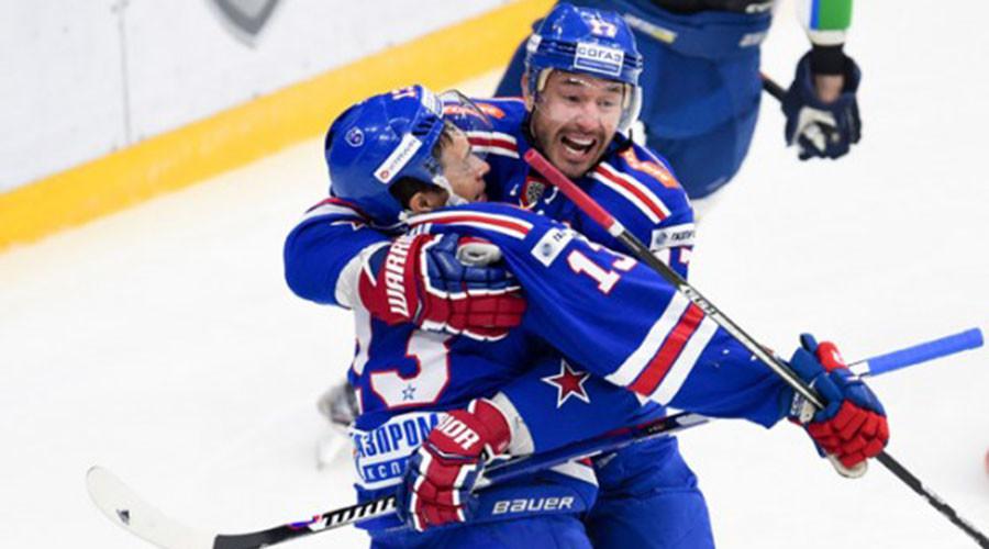 Pavel Datsyuk ei jatka SKA:ssa. Huhuissa on liikkunut myös mahdollinen paluu NHL:ään.