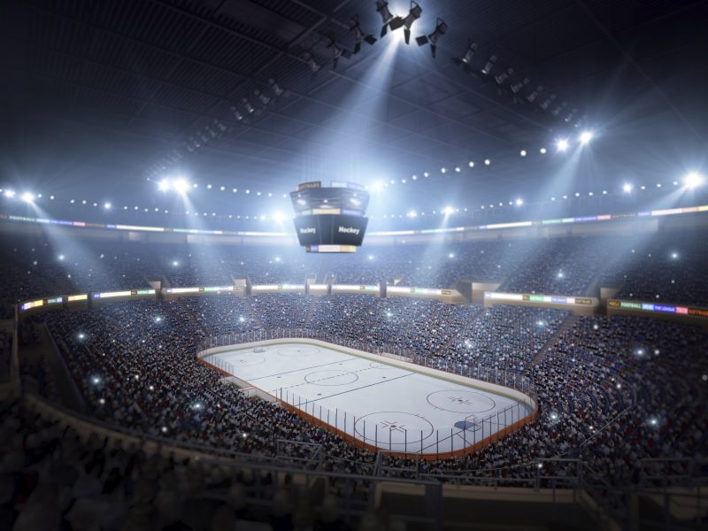 Jääkiekon MM 2018 otteluohjelma ja aikataulut on julkaistu.