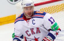 Kovaltshuk timanttisessa iskussa KHL:ssa