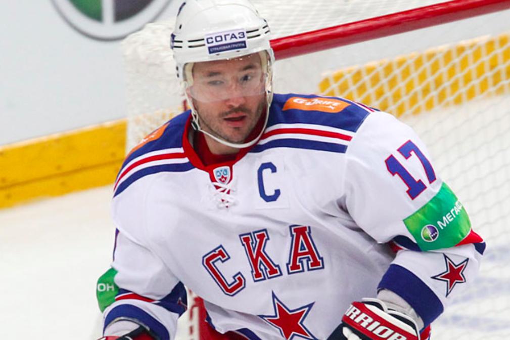 Ilya Kovalchukin paluusta uusia tietoja - iso palkkapyyntö jarruttaa?