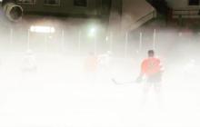 DEL2-liigan ottelu keskeytettiin heikkojen olosuhteiden vuoksi