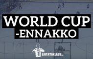 World Cup -ennakko betsaajan silmin!