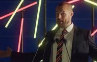 Video: Jesse Joensuu pääosassa Jokereiden promovideossa