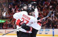 Video: Vesi on märkää ja Kanada voitti World Cupin