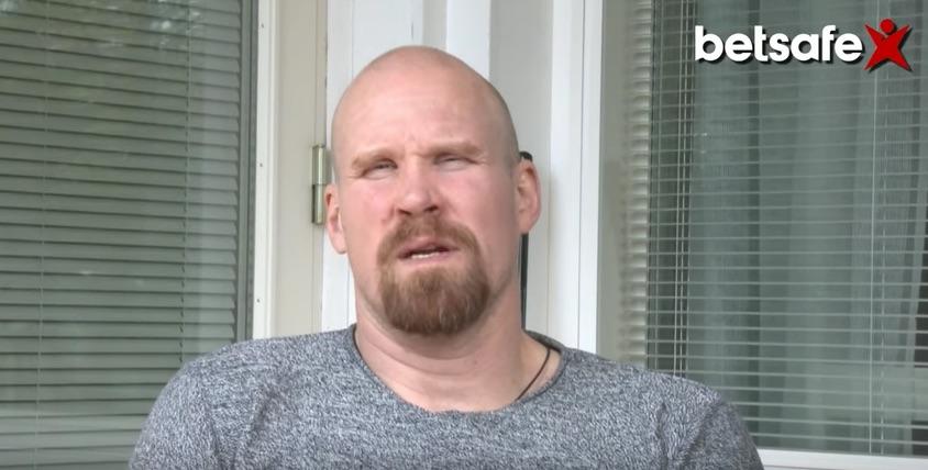 NHL-konkari Sami Helenius lataa pöytään vetovinkit Venäjä-Suomi -otteluun