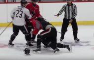 Video: Senatorsin harjoitusleirillä ruma pääniitti – Bobby Ryan hyökkäsi välittömästi taklaajan kimppuun