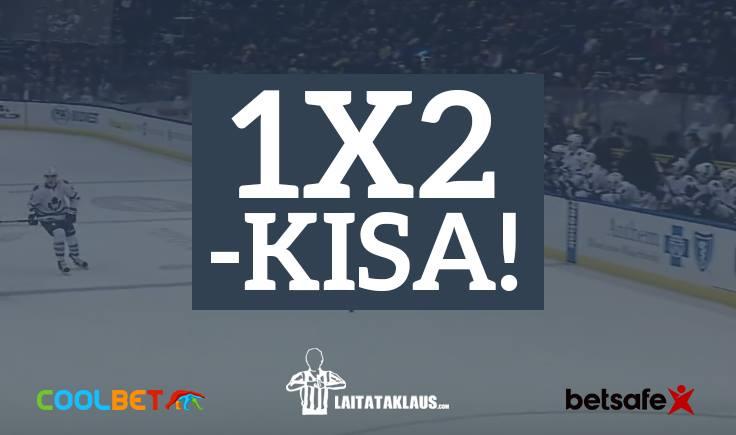 1X2-kisa | Laitataklaus.com