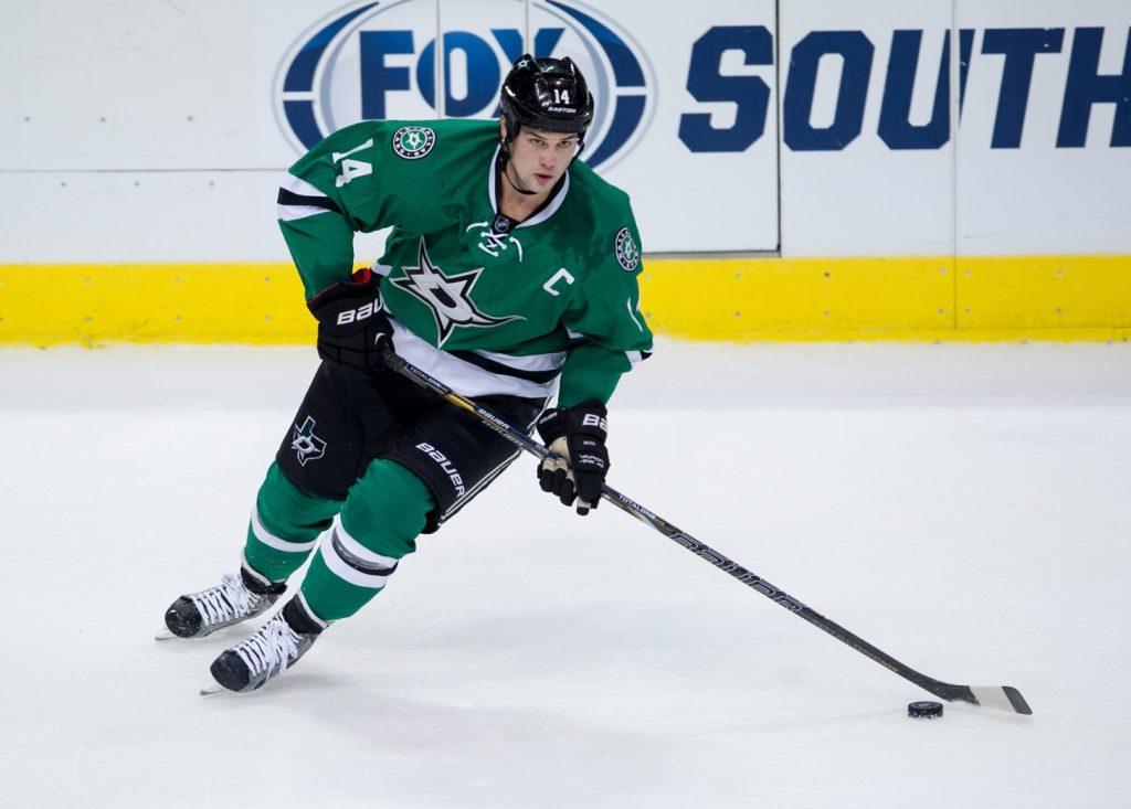 Blogi: NHL:n merkittävimmät liiderit johtavat joukkojaan 2 | Laitataklaus.com