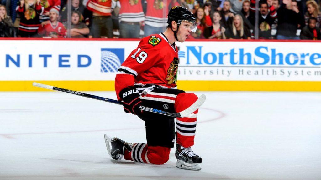 Blogi: NHL:n merkittävimmät liiderit johtavat joukkojaan 1 | Laitataklaus.com