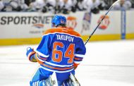 Video: Nail Yakupov siirtyy St. Louis Bluesiin!