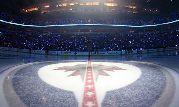 Kausiennakko: Nosteleeko Winnipeg Jets kannua?