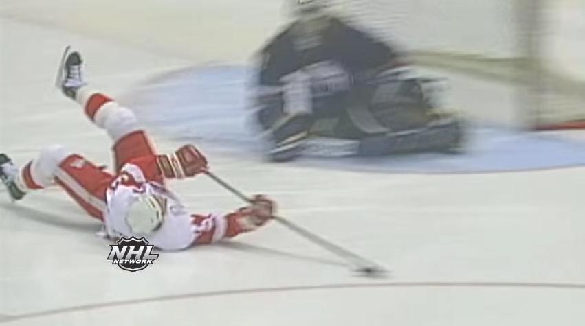 Yksi NHL:n historian parhaista esitöistä