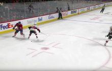 Video: Radulovin yksilösuoritus johti yhteen kauden maaleista NHL:ssä