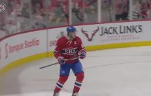 Video: Montreal Canadiens takoi 10 maalia Coloradon verkkoon