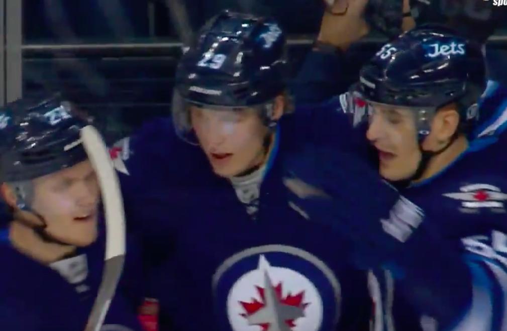 Yle esittää Winnipeg Jetsin ottelun parhaaseen katseluaikaan joulun alla