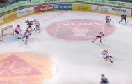 Video: Santeri Alatalo teki maalin päätypleksin kautta Sveitsin liigassa