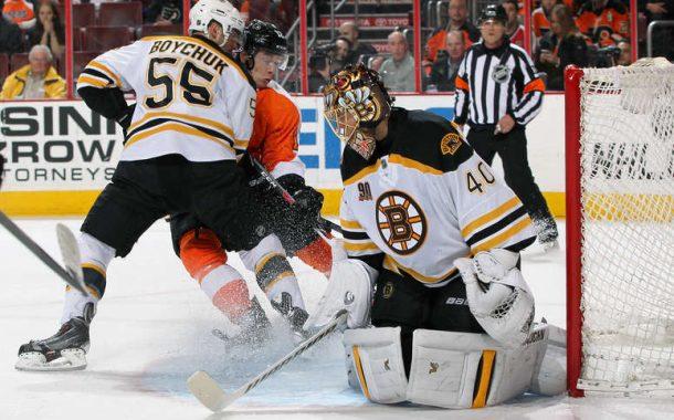Viikon peli: Bruins ja Flyers iskevät yhteen prime timessä