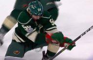 Video: Minnesotan suomalaiset iskussa - Erik Haula latoi kaksi maalia