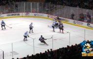 Video: Kalle Kossila teki ilmaveivimaalin AHL:n puolella