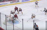 Video: Granlund viimeisteli tyylillä - pisteputki jo seitsemän pelin mittainen