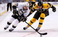 Viikon peli: Penguins isännöi Bruinsia