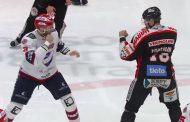 Video: IFK:n Finley joutui vastaamaan teostaan Nolan Yonkmanille