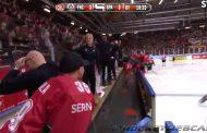 Video: CHL-mestaruus Frölundalle - Lasu ratkaisi jatkoajalla