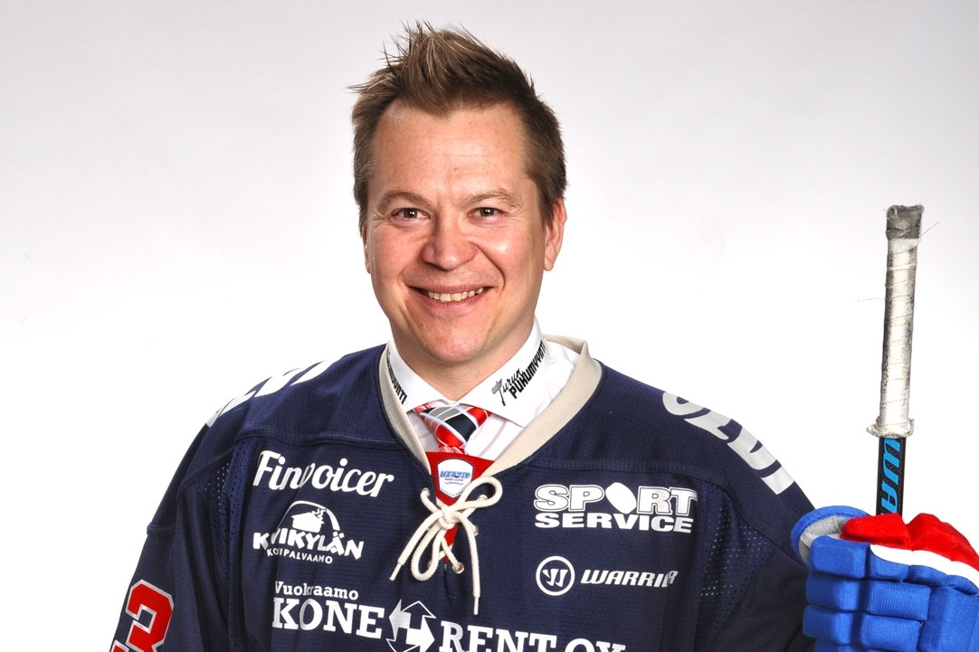 Petteri Nummelin puolustaa ensi kaudella Japanissa