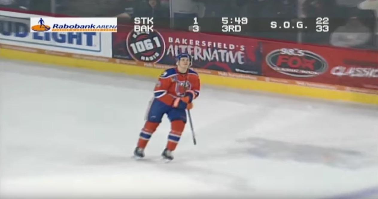 Puljujarvella kulkee AHL-kaukalossa | Laitataklaus.com