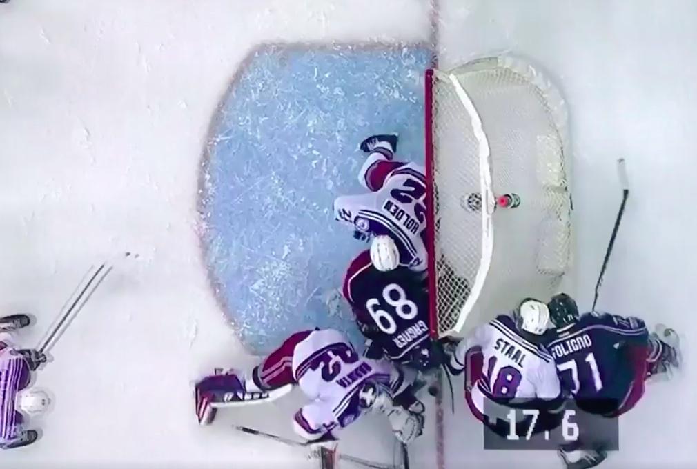 Video: Raanta loisti maalilla uusi maski päässä - Rangersille kuudes voitto putkeen | Laitataklaus.com
