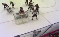 Video: Sami Vatanen ryöstettiin Coyotes-debytantin toimesta