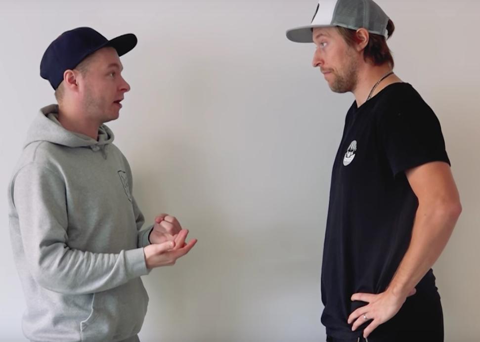 Video: NHL Without a Map ja NordicBet yhteistyöhön - uusi kausi keväällä   Laitataklaus.com