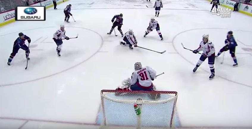 Video: Mikko Rantaselle jo kauden 17. maali