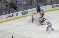 Video: NHL-viikon komeimmat taklaukset