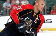 Olli Jokinen lopettaa uransa – tekee päivän sopimuksen Panthersin kanssa