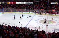 Video: Kane takoi hatullisen Penguinsin verkkoon - Blackhawks voitti 4-1