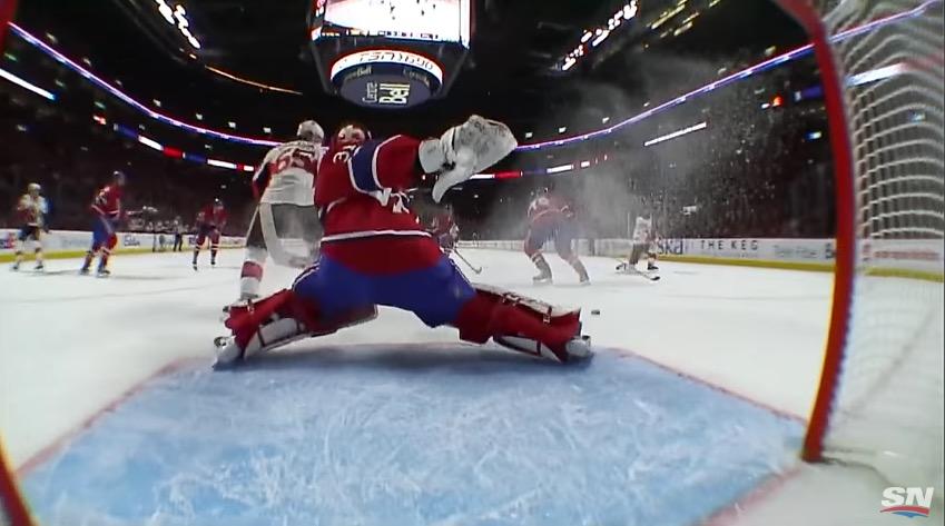 Carey price NHL Montreal / Laitataklaus.com