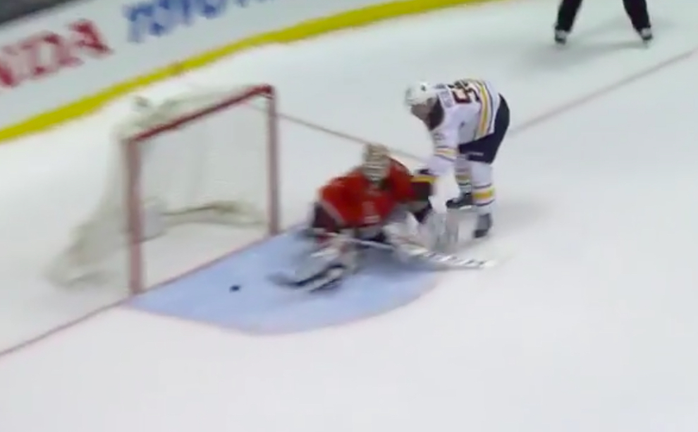 Video: Ristolaisen NHL-uran ensimmäinen rankkari on silkkaa taidetta | Laitataklaus.com