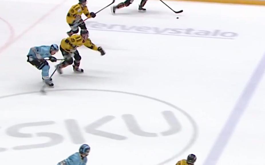 Video: Antti Tyrväinen selvisi kyseenalaisesta tempustaan ilman rangaistusta | Laitataklaus.com