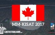 Kanada tällä nipulla MM-kisoihin – pystyykö mikään joukkue haastamaan hallitsevaa maailmanmestaria?
