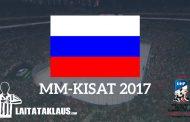 Venäjä tuttujen KHL-tähtien johdolla MM-kisoihin