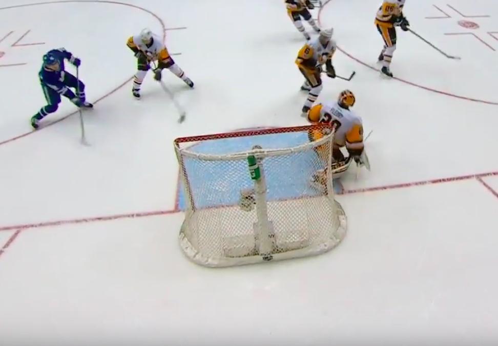 Video: Kasperi Kapanen iski uransa ensimmäisen NHL-maalin | Laitataklaus.com