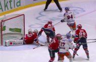 Video: Tappara dominoi ja kaatoi HIFK:n jo toistamiseen