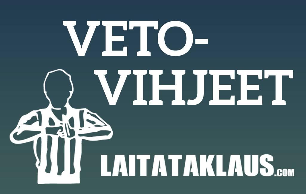 Vetovihjeet: Kärppien voitosta megakerroin – normaalisti 1.06, NYT 10.00