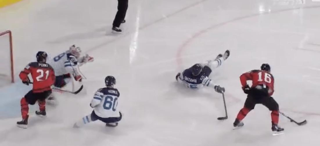 Kanada Suomi MM-kisat / Laitataklaus.com