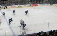 Video: Kasperi Kapanen tyylitteli kauniin osuman AHL:n pudotuspeleissä